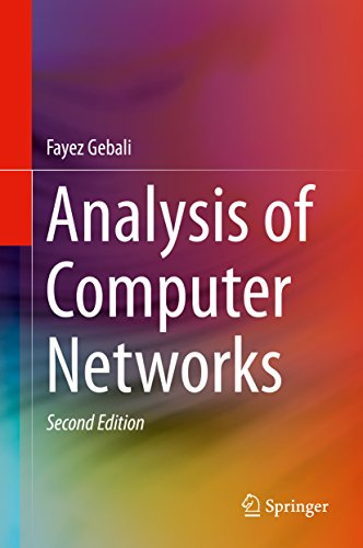 Download Analysis of Computer Networks Pdf