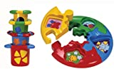 : Shelcore 5-In-1 Sunshine Puzzle Playset
