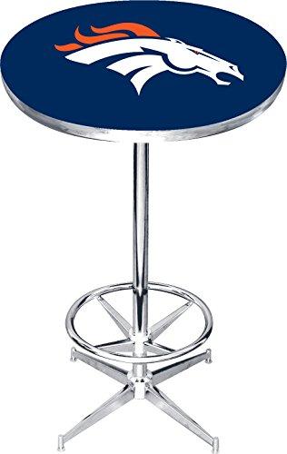 Nfl Bar Table - 6