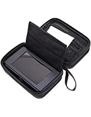 Fotga Monitor Case for 5 inch Screens,Portable Hard Carrying Case for 5 inch DSLR Camera Monitor