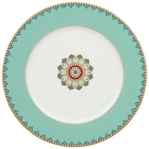 Villeroy & Boch Classic Platzteller 11-3/4-Inch Buffet Plate Blue by Villeroy & Boch