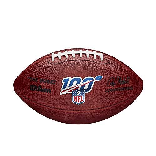 Wilson NFL 100 The Duke Football