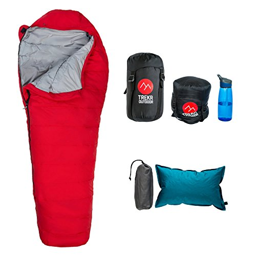 Goose Down Sleeping Bags Sale - 7