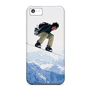 Iphone Covers Cases - AKW1123nIre (compatible With Iphone 5c)