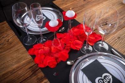 LOVERSpack Romantic Pack Qadesh Cristal - con Este Pack romántico ...
