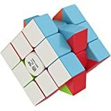 Speed Cube - the Amazing Smart Cube [IQ Tester] 3x3 - Anti Stress for Anti-anxiety Adults Kids - Best Rubix Puzzle...