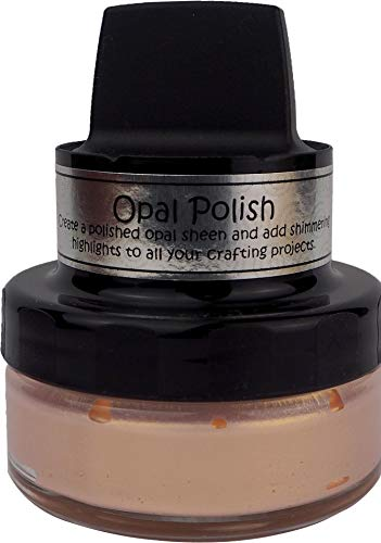 Cosmic Shimmer Opal Polish