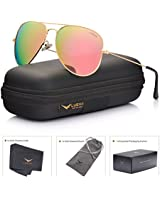 BNUS Sunglasses polarized Shades for men women...