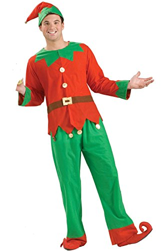 Forum Novelties Inc - Simply Elf Adult Costume