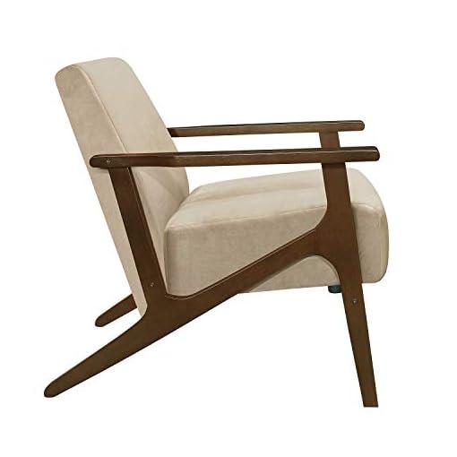 Farmhouse Accent Chairs Lexicon Socorro Accent Chair, Light Brown farmhouse accent chairs