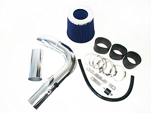 Neon Air Intake Kit (2000 2001 2002 2003 2004 2005 Dodge Neon 2.0L L4 Cold Air Intake Kit With Filter (Black))
