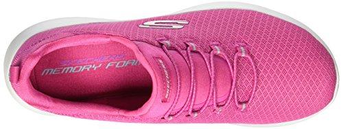 Skechers Frauen Summit Sneaker Rosa