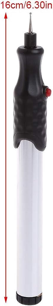Senoow Electric Jewellery Metal Glass Ceramics Wood Engraver Pen Carve Tool Cordless