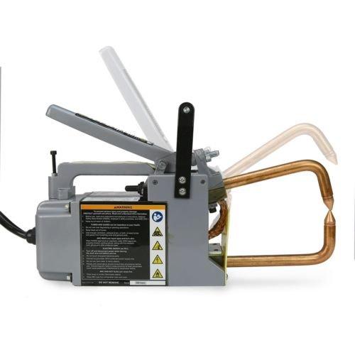 3/16'' Single Phase Portable Handheld Welding Gun 240 Volt Spot Welder by Nikkycozie (Image #4)