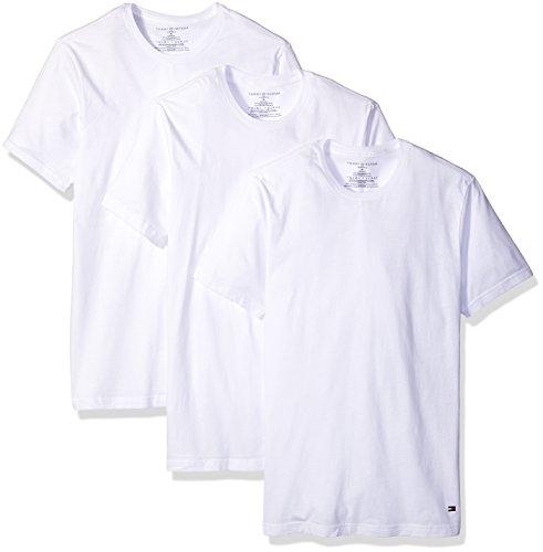 Tommy Hilfiger Undershirts Classics T Shirt