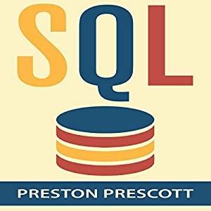 SQL for Beginners Audiobook