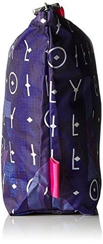 Bleu Oilily Lhz Dark Pochettes 1 Blue Ruffles Cosmeticpouch PUxvnUX4F