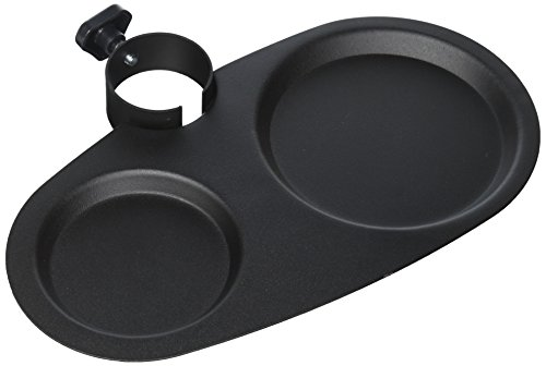 Cup and Ashtray holder for Audio 2000s TV Monitor stand AST420X (Aud-8633)