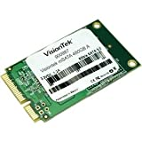 VisionTek 3D MLC mSATA 480GB SSD 550 MB/s Read and 390 MB/s Write - 900987