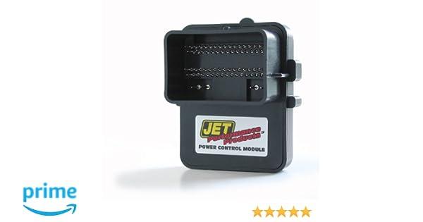 JET 88808 Manual Transmission Module