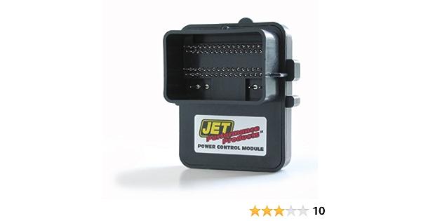 JET 70128 Module Jet Performance