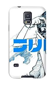 Anne C. Flores's Shop 2908840K79254869 Case Cover Protector For Galaxy S5 Flcl Case