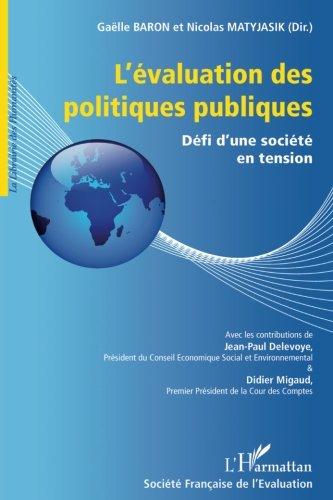 levaluation-des-politiques-publiques-defi-dune-societe-en-tension-french-edition