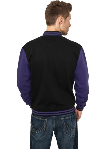 Tone Urban 2store Classics Jacke Bandana Uomo black College Università Multicolore purple 2 xUxawg1