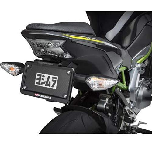 17-18 KAWASAKI ZR900ABS: Yoshimura Fender Eliminator Kit (Standard LED)