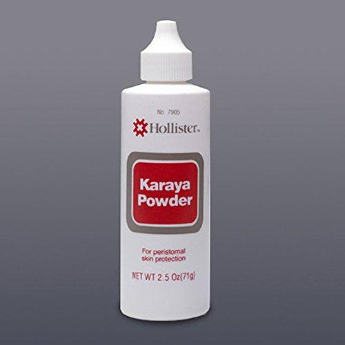 507905EA - Karaya Powder 2-1/2 oz. ()