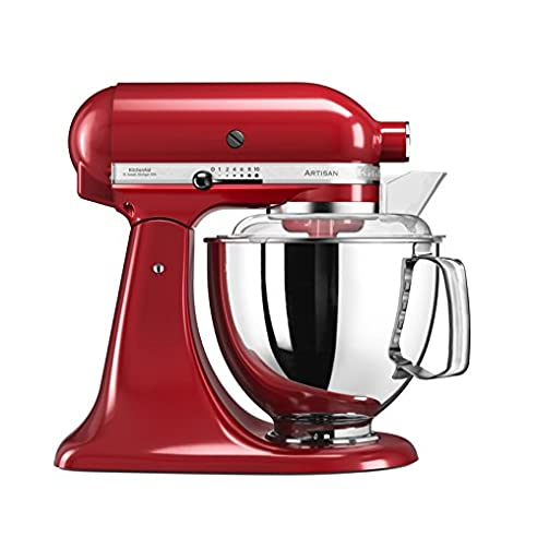 Kitchenaid 5Ksm175Pseer Artisan Küchenmaschine Empire Rot: Amazon