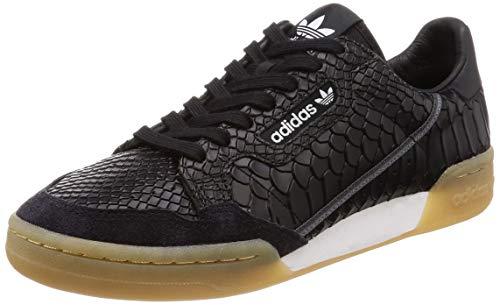 Carbon Hommes Baskets Noirs Continental Adidas 0 80 negbás Pour Gricin wx0IaqH