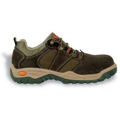 """Cofra 75500–000.w48taglia 48s3src """"Blues sicurezza scarpe, colore: grigio"""