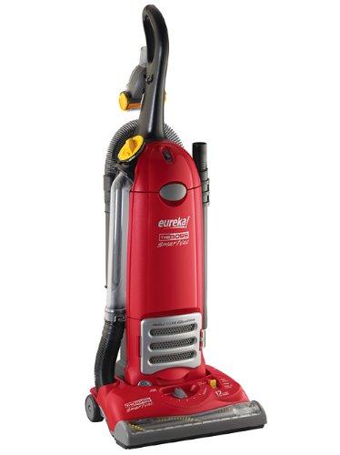 amazon com eureka boss smart vac upright hepa vacuum cleaner rh amazon com Eureka the Boss 4870 Parts Eureka Model 4870 the Boss