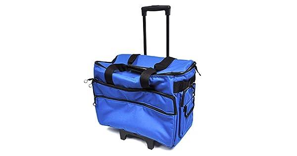 Amazon.com: Bluefig TB19 - Carrito para máquina de coser con ...
