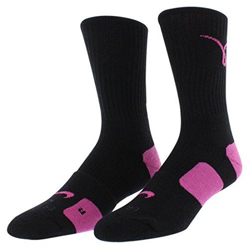 Nike para de corta Negro manga Rosado hombre Polo 18Hqrw1