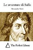 img - for Le avventure di Saffo (Perfect Library) (Italian Edition) book / textbook / text book