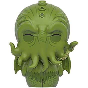 Amazon Com Funko Pop Literature Hp Lovecraft Cthulhu