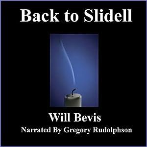 Back to Slidell Audiobook
