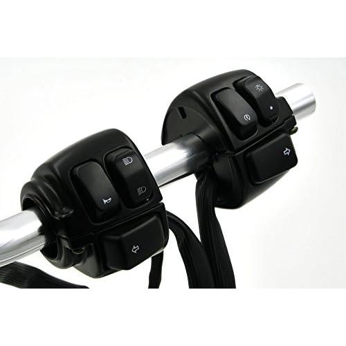 Aurora Instruments GARFE125 Cobra Brown Gauge Face Set
