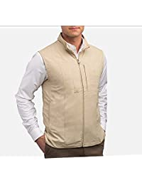 SCOTTeVEST Men's Travel Vest - 23 Pockets Travel Clothing