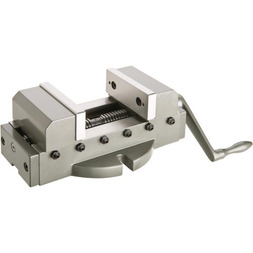 Grizzly H7576 Precision Self-Centering Vise (Centering Vise compare prices)