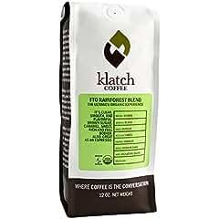 Klatch Coffee - Uganda Chema Sipi Falls