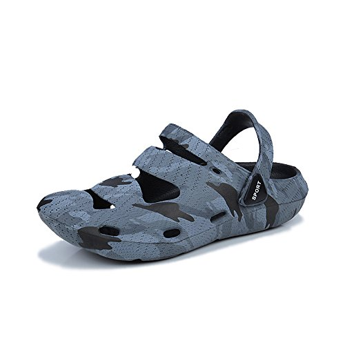 Breathable Non Thick Sandals Bottom Slip Multiple Color Comfortable Choice 04 Shoes Beach Men's Feifei and Shoes zI10q0