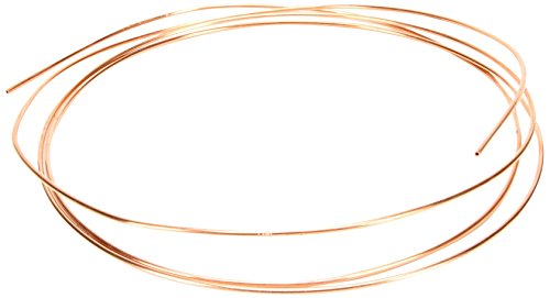 Beverage-Air 203-043A-- Capillary Tube for Compatible Beverage-Air Glass-Door Merchandisers, 0.054