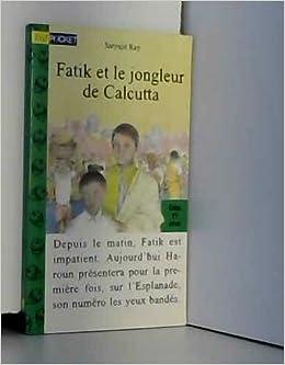 FATIK ET LE JONGLEUR DE CALCUTTA EBOOK DOWNLOAD