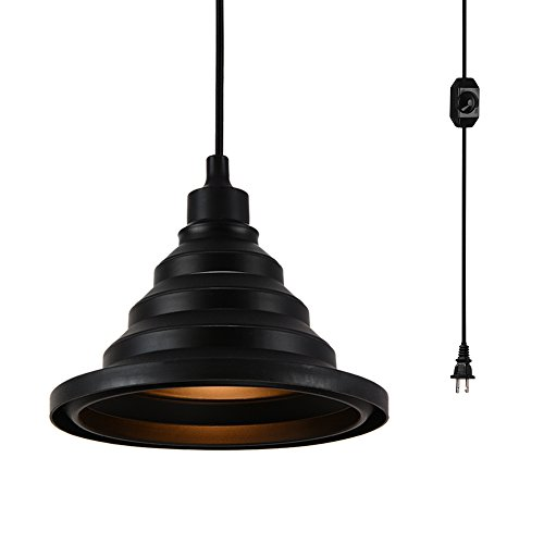 Silicone Pendant Light in US - 6