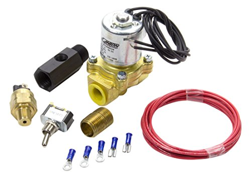 Canton Racing 24-271X Accusump Pro Electric Pressure Control Valve by Canton Racing Products