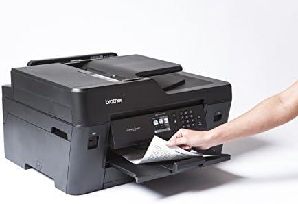 Brother MFCJ6530DWG1 - Impresora Color multifunción, Negro: Amazon ...