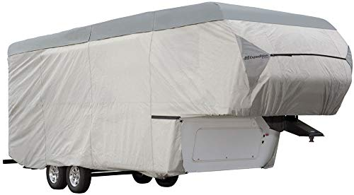 Expedition Fifth Wheel Trailer Covers by Eevelle - fits 26'-29' - 354